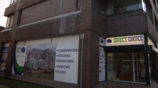 Direct Choice Home Improvements Ltd
