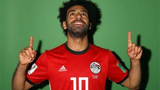 Mojamed Salah