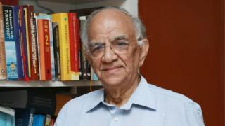 T.S.Krishnamurthi
