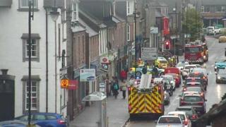 Webcam image of Banchory