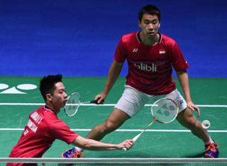 badminton, kevin, marcus, all england