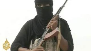 القاعدہ کے جنگجو