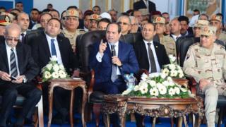 دعت شخصيات مصرية وأحزاب سياسية معارضة إلى مقاطعة الانتخابات الرئاسية المصرية القادمة