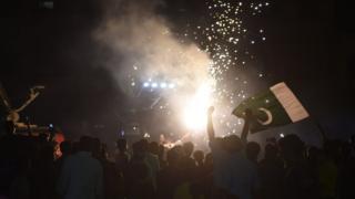 پاکستان میں جشن