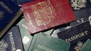 Kinshasa ne perçoit que 65 $ sur les 185 $ payés par chaque Congolais qui a besoin d'un passeport.