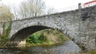Broadmeadows Bridge