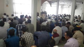 نماز سنیها