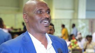 Kabaja waggaa shanaffaa OMN irratti Obbo Araarsoo Biqilaan dubbatan