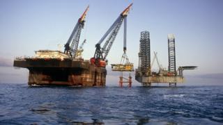 environment gas platform