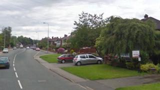 Henfold Road , Astley