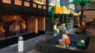 Lego Watford