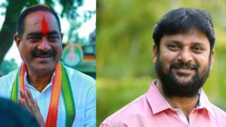 రాములు నాయక్, చందర్