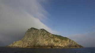 เกาะโอกิโนะชิมะ