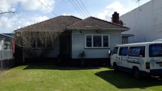 The 'free' house in Auckland