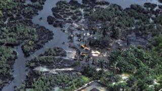 Yankin niger Delta