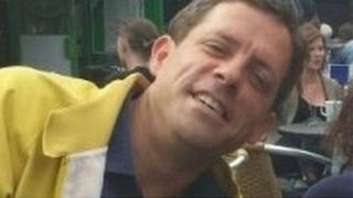 Daniel Foss, 37,