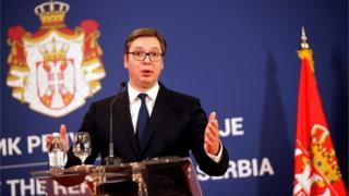 Prezident Vučič