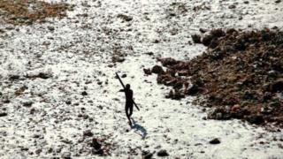 The Sentinelese have always resisted outside contact