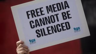 Today na World Press Freedom day