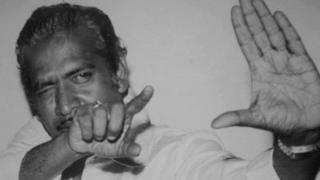 'சமரசம் இல்லாத சினிமா காதலர் மகேந்திரன்'