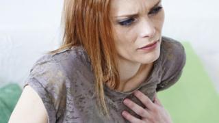 دل کی بیماری