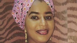 Hauwa Waraka Kannywood