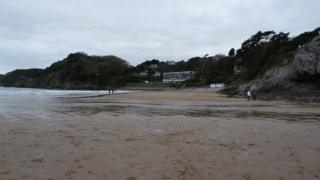 Caswell Beach