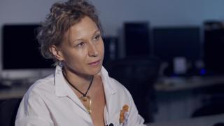 Ирина Шрайбер