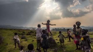 Rukeri, Uganda