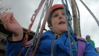 Adam George, 11