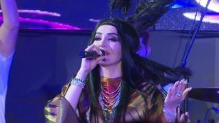 کنسرت خیریه در تاجکستان؛ شبنم ثریا برای کمک به بیماران گرفتار سل خواند