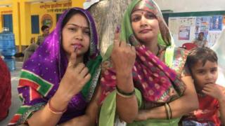 भारत चुनाव