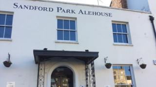 Sandford Park Alehouse