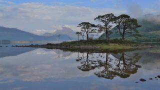 Loch Mare