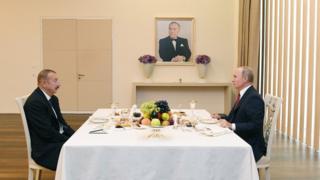 Azərbaycan təhsili, Azərbaycan, Rusiya, Putin, İlham Əliyev
