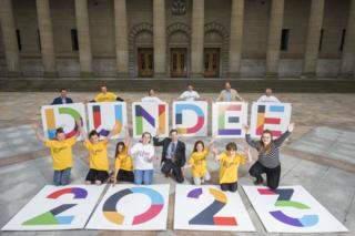 Dundee culture bid