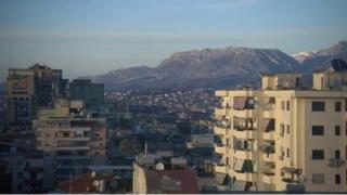 अलबानिया