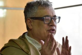 TMC MP Derek O'Brien during the Winter Session of Parliament, on December 31, 2018 in Delhi, India.