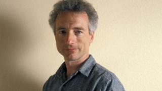 Ларрі Теслер (на фото в 1989 році) працював над тим, щоб полегшити використання комп'ютера