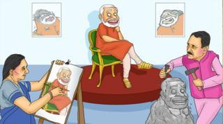 गुजरात में बीजेपी