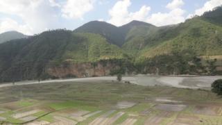 सुदूर पश्चिम नेपाल