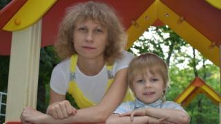 Блог особливої мами. Як це - бути неідеальною матусею