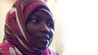 Noura Hussein alihukumiwa kifungo cha miaka mitano jela