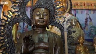 Chùa Phổ Phước là đợt đặt trụ sở của Phật giáo Việt tông tại Thái Lan