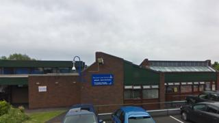 The Jane Lane School in Walsall