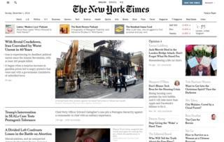 , نیویورک تایمز: مرگ حداقل ۱۸۰ نفر در بدترین ناآرامیهای چهار دهه اخیر ایران, آخرین اخبار ایران و جهان و فید های خبری روز