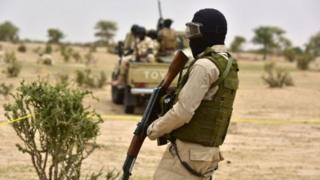 Rikicin Boko Haram ya raba miliyoyin mutane da muhallansu a Najeriya