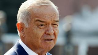 Islom Karimov