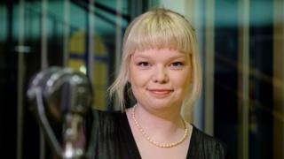 Þórhildur Sunna Ævarsdóttir