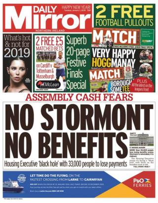 Daily Mirror